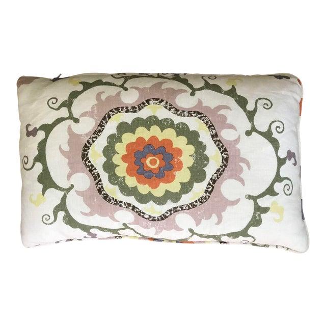 Martyne Lawrence Bullard Print Pillow - Image 1 of 4