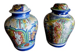 Image of Spanish Colonial Lamps