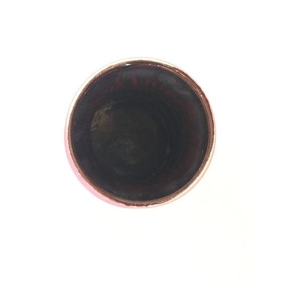 West-German Ceramic Vase - Image 4 of 4