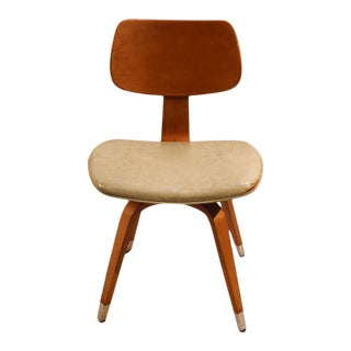 Bruno Weil Mid Century Modern Thonet Chair For Sale