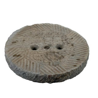 Granite Mill Stone Top Water Fountain Preview