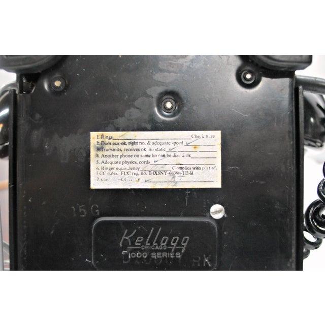 Kellogg Wall Mounted Phone - Image 6 of 8