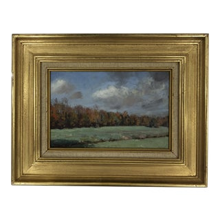 Basil Poustochkine (1897-1974) Painting For Sale