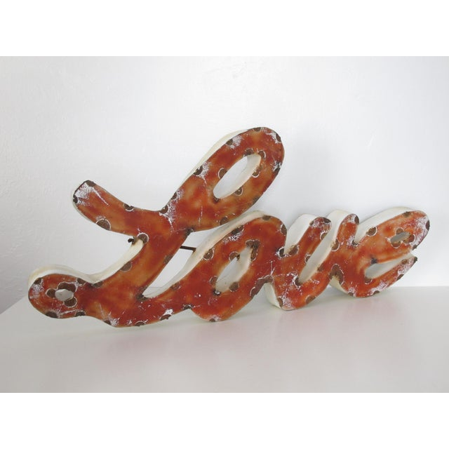 Love Sign - Image 3 of 4