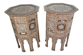 Image of Turkish Tables