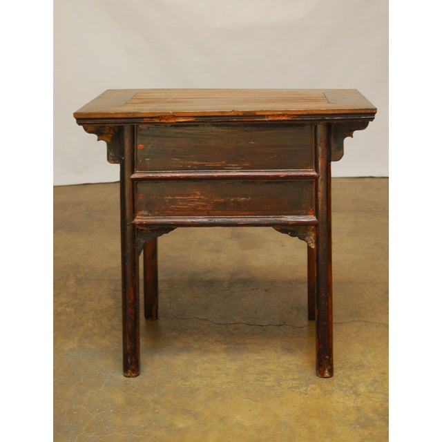 Chinese Altar Coffer For Sale - Image 10 of 10
