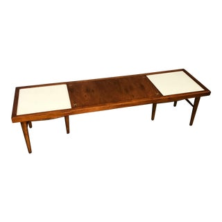 American of Martinsville Coffee Table