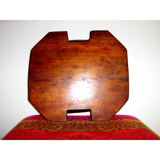 Qing Dynasty Chinese Teapot Box For Sale - Image 9 of 10