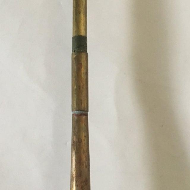 Vintage Horn For Sale - Image 4 of 8