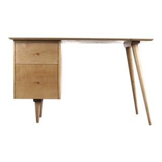 Original Mid-Century Paul McCobb Desk for Planner Group For Sale