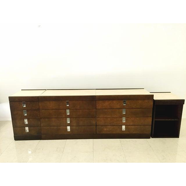 Brian Palmer for Baker Furniture Bedroom Set For Sale - Image 10 of 10