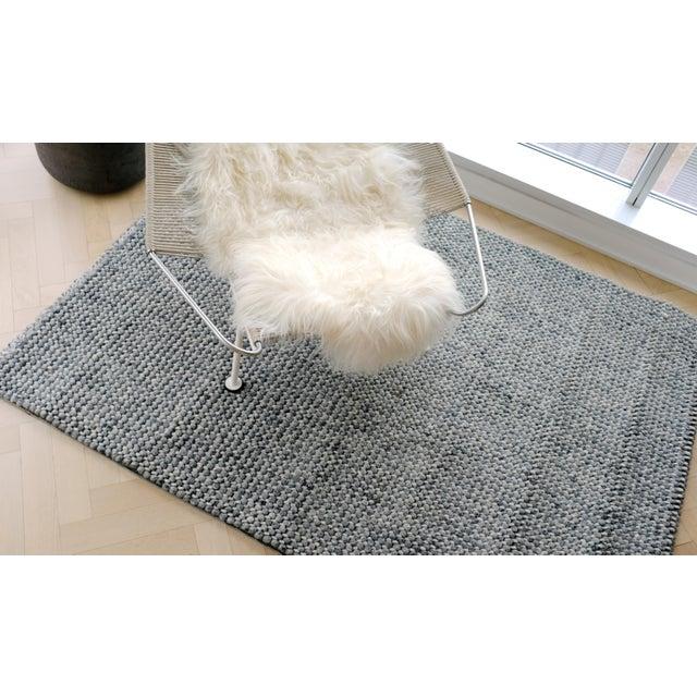 B.I.C. Carpet New Zealand Wool Rug- 5′ × 7′ - Image 3 of 6