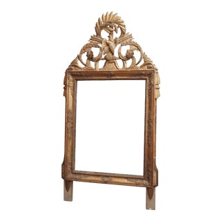 French Provincial Empire Mirror For Sale