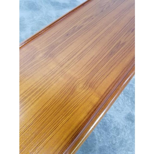 1960s Mid-Century Danish Coffee Table by Grete Jalk For Sale - Image 9 of 11