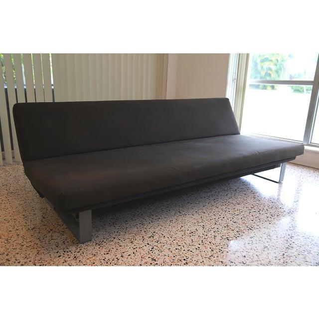 Pleasant Innovation Living Low Sofa Daybed Creativecarmelina Interior Chair Design Creativecarmelinacom