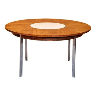 Rosewood Dining Table For Sale
