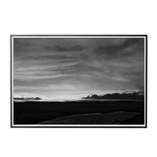 """Jeaneen Lund """"Iceland #6"""" Unframed Photographic Print For Sale"""