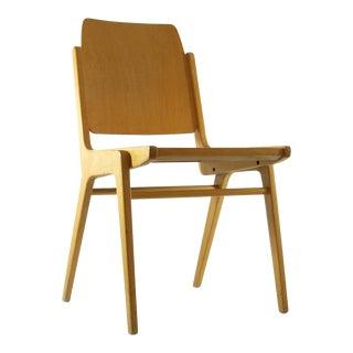 Mid-Century Modern Franz Schuster Chair For Sale