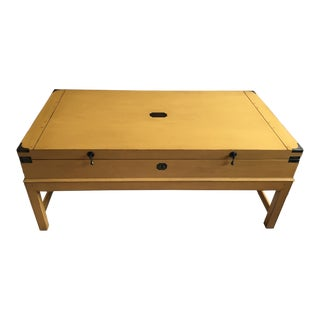 Somerset Bay Kennebunkport Coffee Table