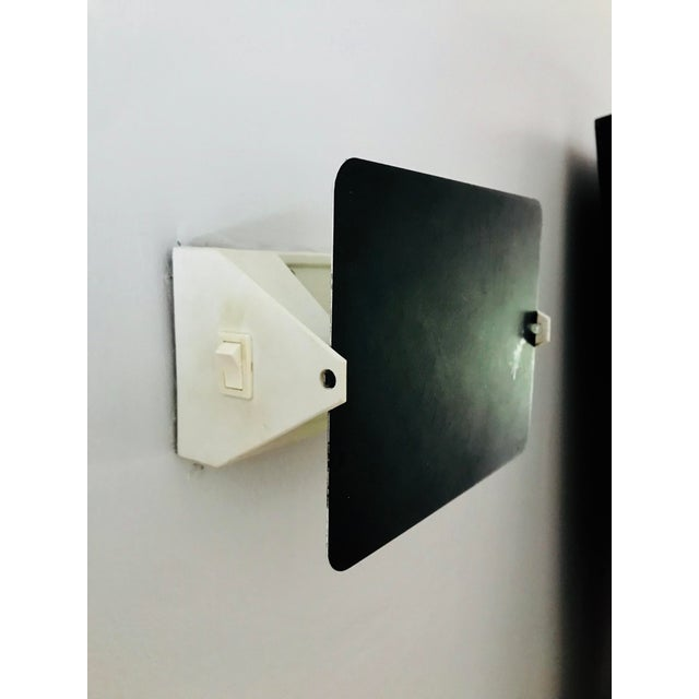 Mid-Century Modern Charlotte Perriand Wall Sconce For Sale - Image 3 of 7