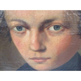 19th Century Portrait of a Boy Preview