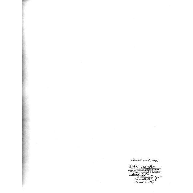 James Stewart 1936 For Sale - Image 4 of 5