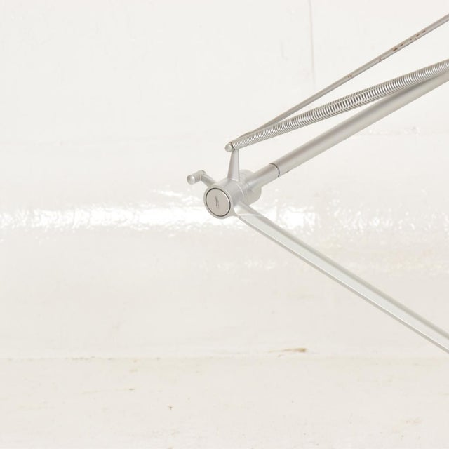 1980s Mid-Century Modern Table Lamp by Philippe Starck for Flos For Sale - Image 5 of 9