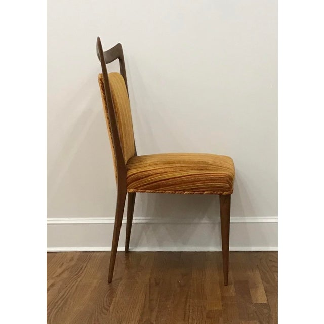 1950's Mid-Century Erno Fabry Dining Chairs- Set of 6 For Sale - Image 9 of 13