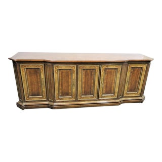 Drexel Heritage Italian Style Credenza For Sale