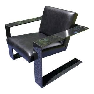 Ralph Lauren Rl-Cf1 Carbon Fiber Cantilever Lounge Chair For Sale