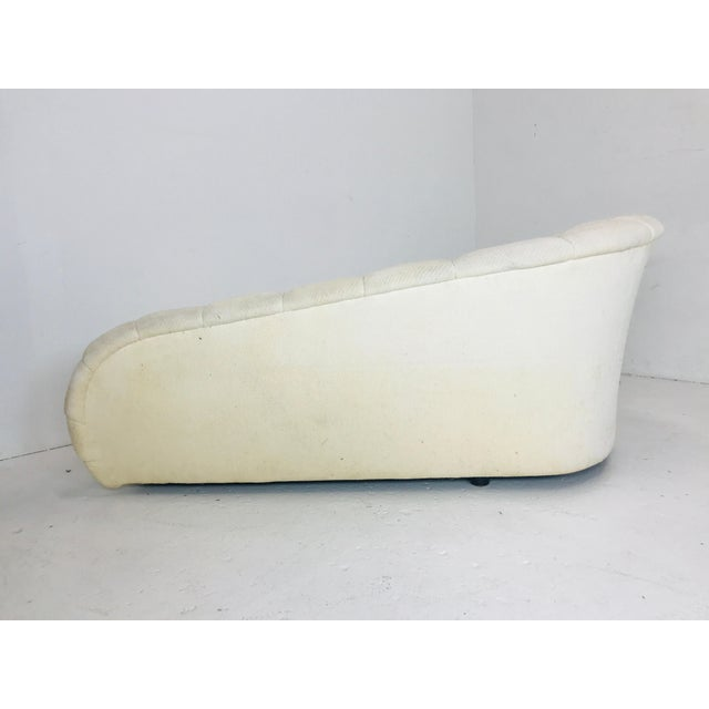 MCM Channel Chaise by Directional For Sale - Image 9 of 12
