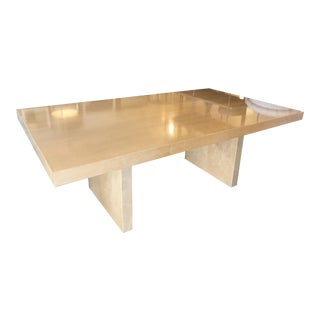 Cj Welch Custom Table