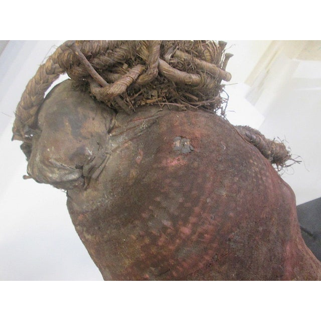 Antique Punu African Tribal Mask - Image 9 of 10