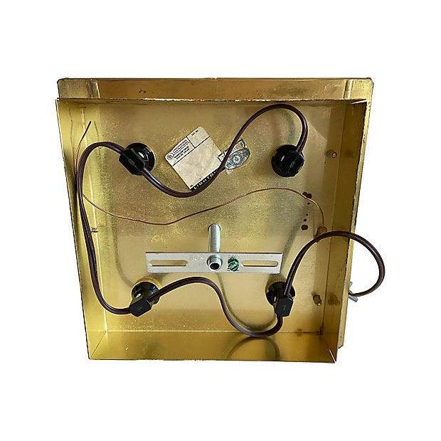 Lightolier Jewel Box Flush Light For Sale - Image 10 of 12