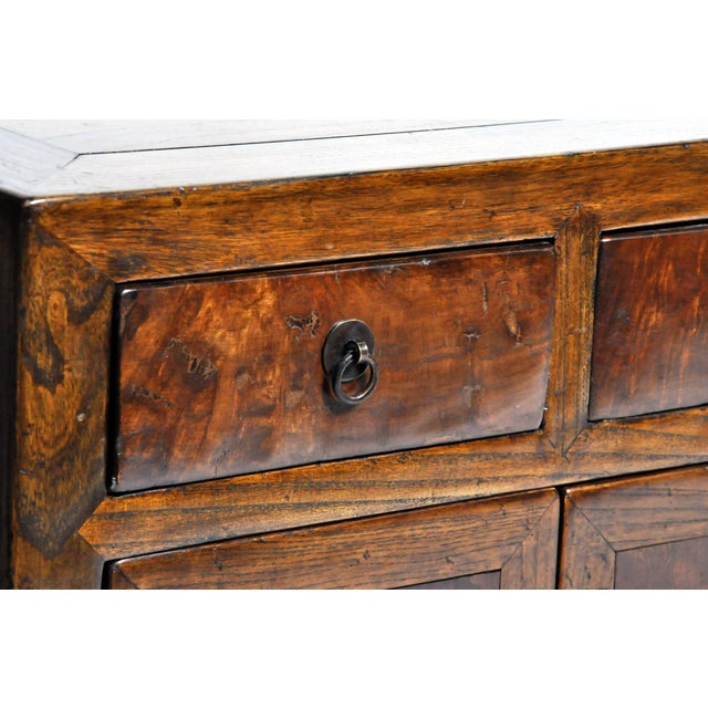 19th Century Chinese Kwang Chest With 8 Drawers For Sale - Image 9 of 13