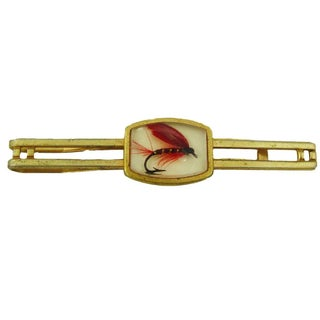 Fly Fishing Lure Tie Clasp