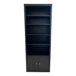 Room & Board Linear Collection Bookshelf For Sale