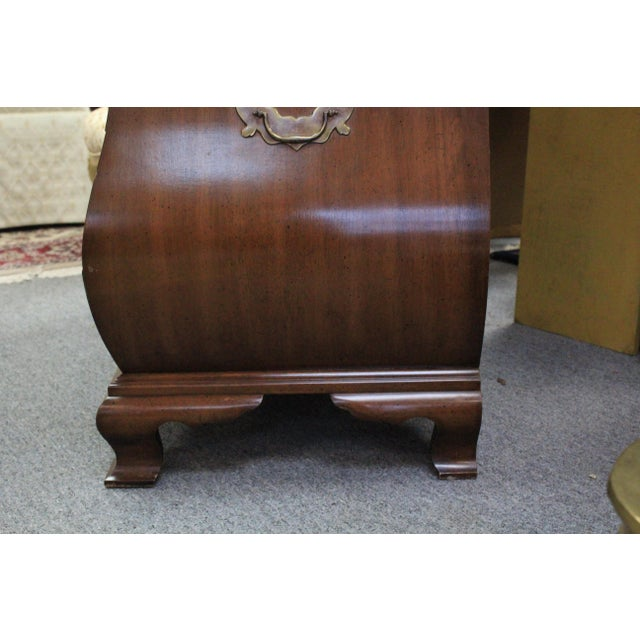 1968 Chippendale Drexel Secretary For Sale In New York - Image 6 of 11
