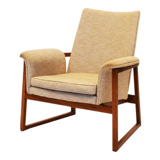 Lounge chair by Jens Risom