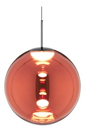 Image of Newly Made Copper Pendant Lighting