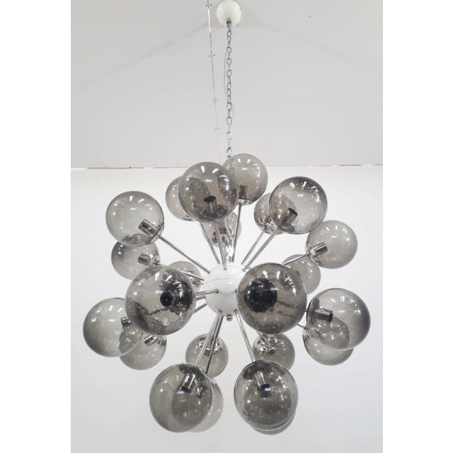 Not Yet Made - Made To Order Nova Sputnik Chandelier by Fabio Ltd For Sale - Image 5 of 9