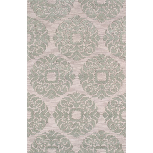Pasargad Transitional Collection Rug - 5' x 8' - Image 1 of 2