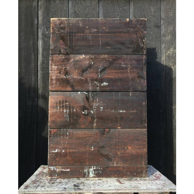 Antique Punjab Dowry Cupboard-Cabinet - Image 6 of 11