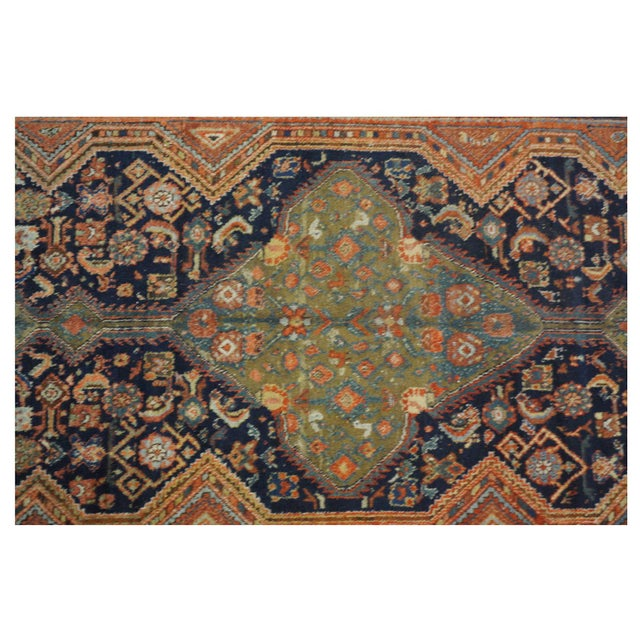 Antique Persian Malayer Rug - 5.10 x 16.8 - Image 2 of 4