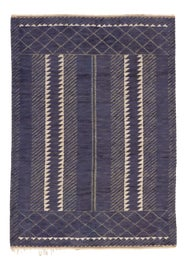 Image of Newly Made Mid-Century Modern Rugs