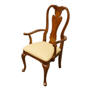 Thomasville Furniture Winston Court Dining Arm Chair For Sale