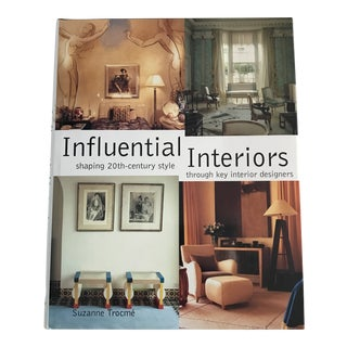 Influential Interiors Book