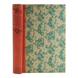 The Faerie Queene: Coronation Edition Book For Sale
