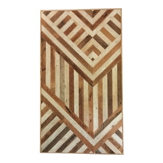 Ariele Alasko Decorative Lath Wall Panel For Sale