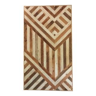 Ariele Alasko Decorative Lath Wall Panel For Sale